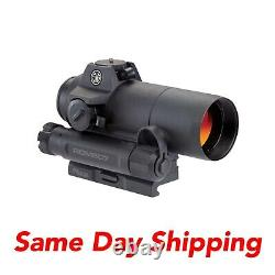 Sig Sauer Romeo7 1x30mm 2 MOA Red Dot Sight SOR71001