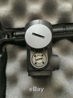 TRIJICON MRO C-220003 2.0 MOA RED DOT SIGHT With SCALARWORKS LOWER 1/3 MOUNT