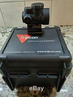 Trijicon MRO 1x25 2 MOA Red dot with Factory Full Co-Witness Mount MRO-C-2200005