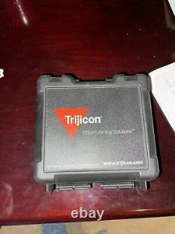 Trijicon MRO 2.0 MOA Red Dot