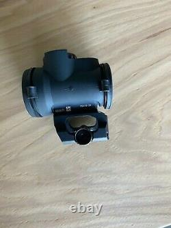 Trijicon MRO 2.0 MOA Red Dot Scalarworks Lower 1/3 Cowitness! TANGO DOWN COVER
