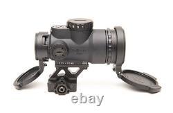 Trijicon MRO-C-2200019 MRO Patrol 2.0 MOA Adjustable Red Dot Sight Quick Release