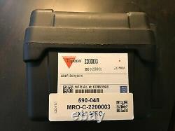 Trijicon MRO Red Dot 2.0 MOA, with LaRue LT849 Mount, Used, in great condition