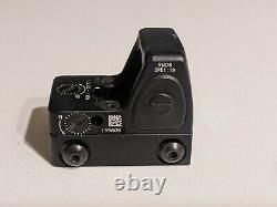 Trijicon RM06C700673 RMR Type 2 3.25 MOA LED Red Dot Sight with RM33 Mount