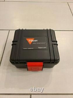 Trijicon RMR Type-2 3.25 MOA LED Red Dot Sight, Black