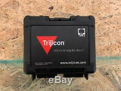 Trijicon RMR Type 2 Rm06 3.25 MOA Adjustable LED Red Dot Sight