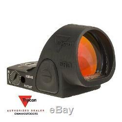Trijicon SRO Red Dot Sight 5.0 MOA Specialized Reflex Optic RMR SRO3-C-2500003