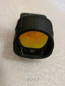 Trijicon SRO SRO2 2.5 MOA Adjustable LED Red Dot Perfect Condition