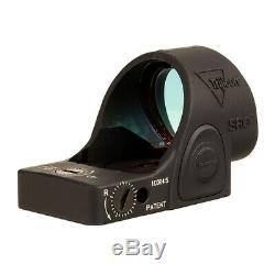 Trijicon SRO Specialized Reflex Optic Adjustable LED Sight 5 MOA Red Dot