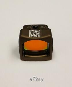 Trijicon Type 2 RMR 3.25 MOA Adjustable LED Red Dot Sight, Brown RM06-C-700780