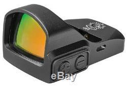 Truglo Red-dot Micro Tru-tec 3-moa Dot pistol Blk
