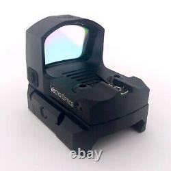 Vector Optics Frenzy-S Red Dot Sight with Night Vision 1X17X24 3 MOA Dot SCRD-43