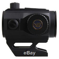 Vector Optics Scrapper 1x25 Military 2MOA Waterproof Red Dot Shotgun Sight Scope
