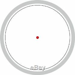 Vortex Limited Edition Sparc Gen II 22mm Red Dot Sight, 2 MOA Dot SPC-AR2-TAN