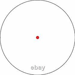 Vortex Optics Crossfire Red Dot Sight Gen II 2 MOA Dot. Sale (-20%)