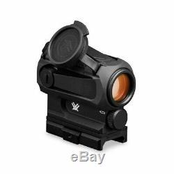 Vortex Optics Sparc AR Red Dot 2 MOA Dot (SPC-AR1) Brand New