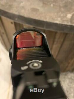Vortex Optics Viper 6 MOA Red Dot Sight Black