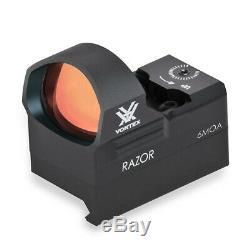 Vortex Razor Red Dot 3 MOA Sight RZR-2001