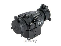 Vortex SPARC II Red Dot Sight 2 MOA with Multi-Height Mount SPC-402 BRAND NEW