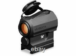 Vortex SPARC Red Dot (2 MOA Bright Red Dot) SPC-AR2