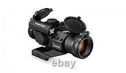 Vortex StrikeFire II Red Dot Sight with LED 4 MOA Dot 80,000 Hour Battey Life