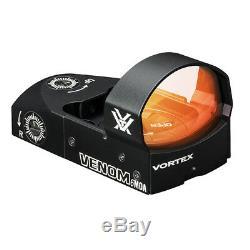 Vortex Venom 1x Red 6 MOA Red Dot VMD-3106