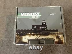 Vortex Venom 3 MOA Red Dot VMD-3103