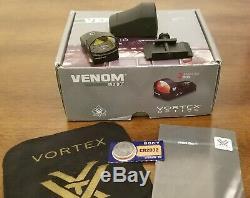 Vortex Venom 3moa Red Dot