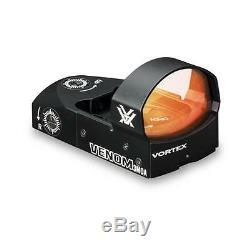 Vortex Venom Red Dot 3 MOA Sight for Rifle, AR, Pistol, Shotgun VMD-3103