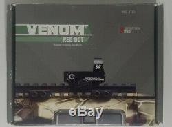 Vortex Venom Red Dot Sight 3 MOA Dot