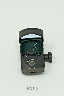 Vortex Venom Red Dot Sight 3 MOA NO RESERVE INSTALLED BUT NEVER USED