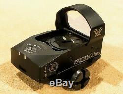 Vortex optics venom red dot sight 3 moa dot